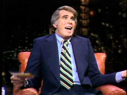Tom Snyder – The TomorrowShow
