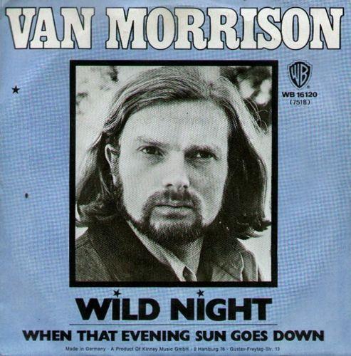 Van Morrison – WildNight