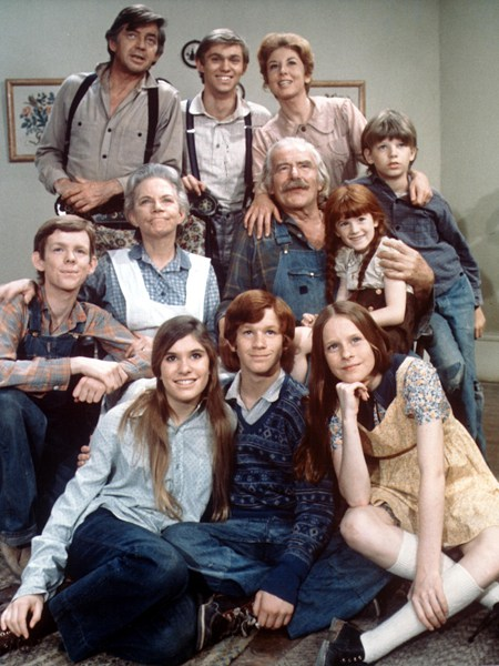 Remembering The Waltons