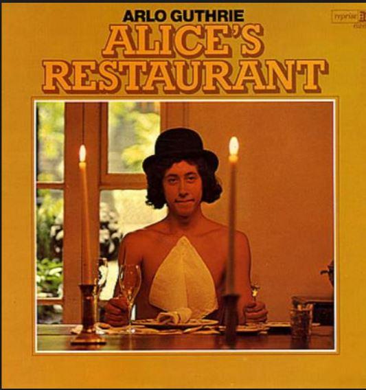 Arlo Guthrie – Alice's RestaurantMassacree
