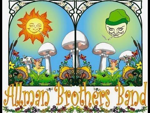 Allman Brothers – BlueSky
