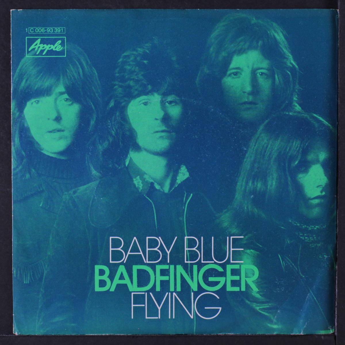 Badfinger – BabyBlue