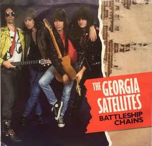 Georgia Satellites – BattleshipChains