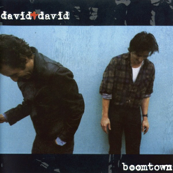 David and David – Welcome to theBoomtown
