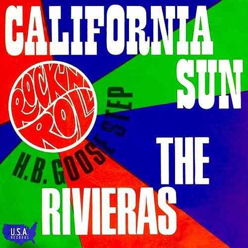 The Rivieras – CaliforniaSun
