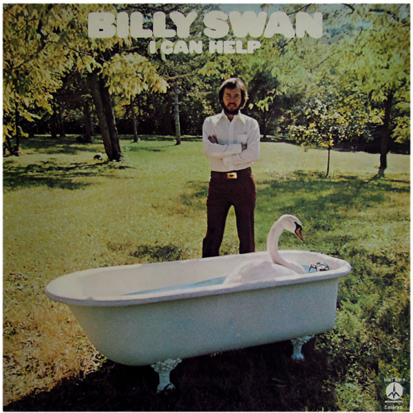 Billy Swan – I CanHelp