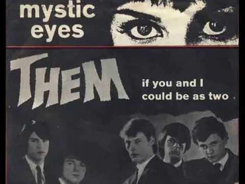 Them – MysticEyes