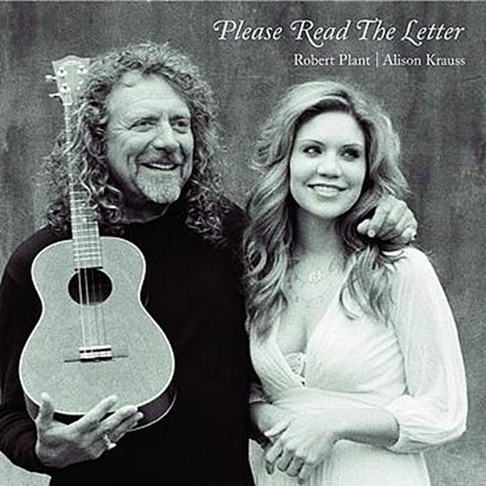 Robert Plant – Alison Krauss – Please Read theLetter