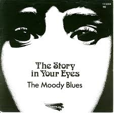 Moody Blues – Story in Your Eyes