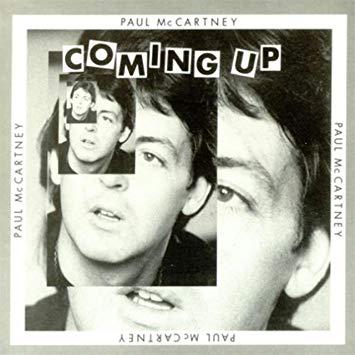 Paul McCartney – ComingUp