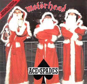 Motörhead – Ace OfSpades