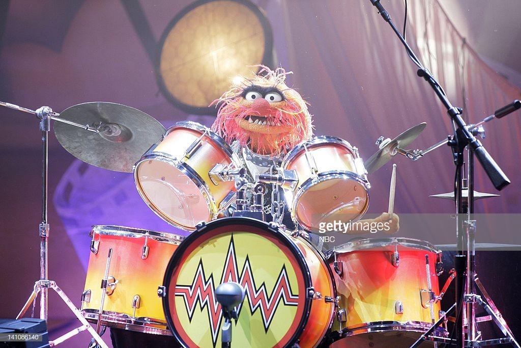 My Favorite Drummers
