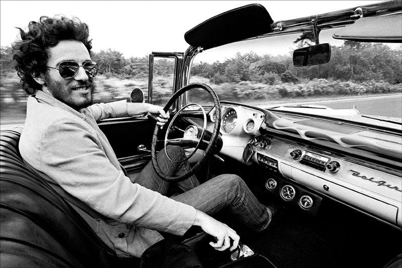 Bruce Springsteen – ThunderRoad