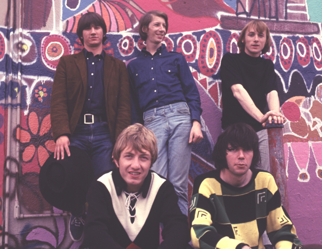 Buffalo Springfield – Broken Arrow