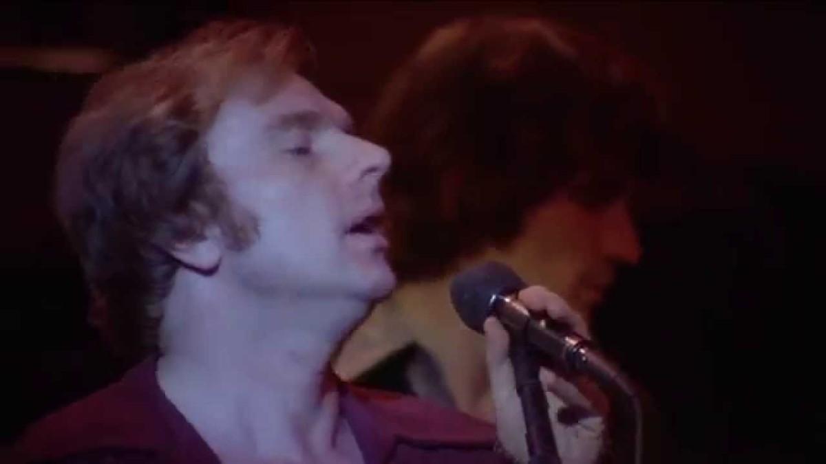 Van Morrison –Caravan