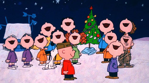 A Charlie BrownChristmas