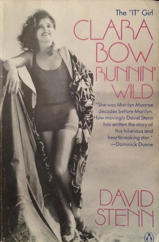 Runnin' Wild by David Stenn