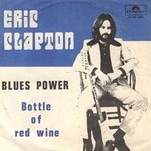 Eric Clapton – BluesPower