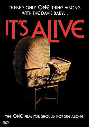 70's B Movies: It'sAlive