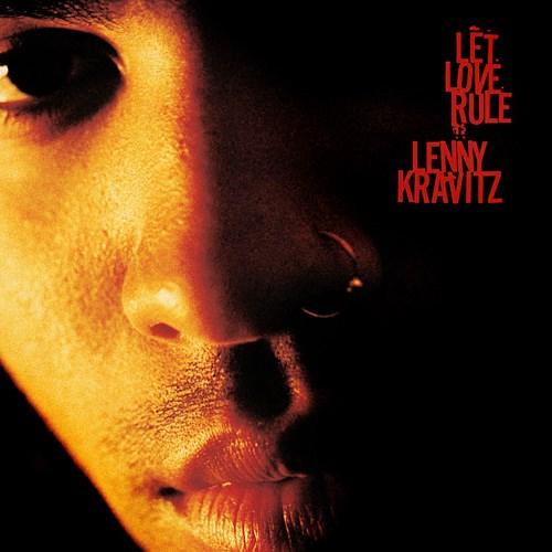 Lenny Kravitz – Let LoveRule