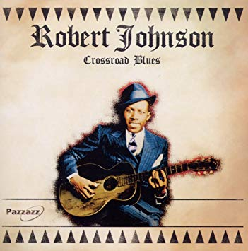 Robert Johnson – Crossroad Blues