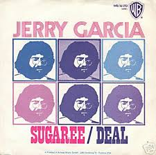 Jerry Garcia – Sugaree