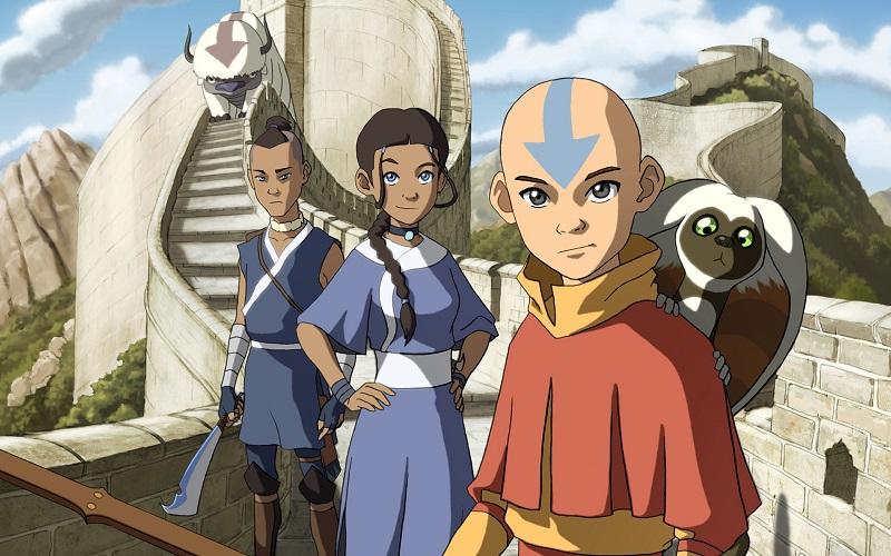 Avatar: The LastAirbender