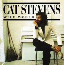 Cat Stevens – WildWorld