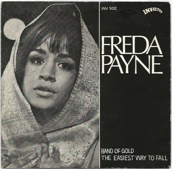 Freda Payne – Band ofGold