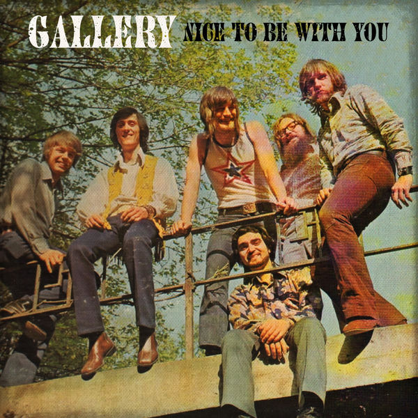 Gallery – It's So Nice To Be WithYou