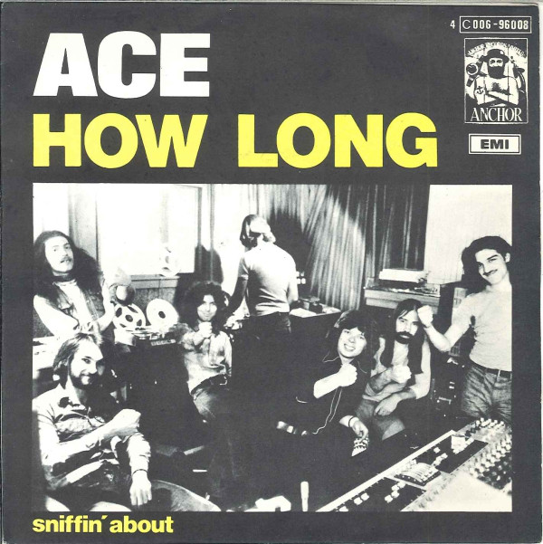 Ace – How Long