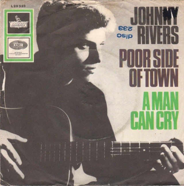 Johnny Rivers – Poor Side ofTown