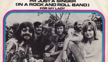 Moody Blues – Ride My See-Saw – PowerPop… An Eclectic Collection of