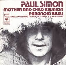 Paul Simon – Mother and ChildReunion
