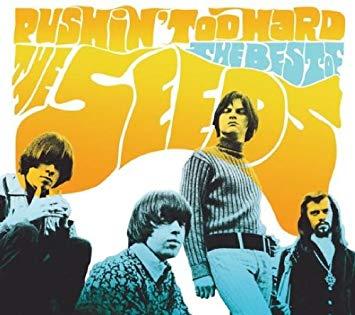 The Seeds – Pushin' TooHard