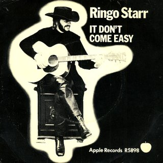 Ringo Starr – It Don't Come Easy