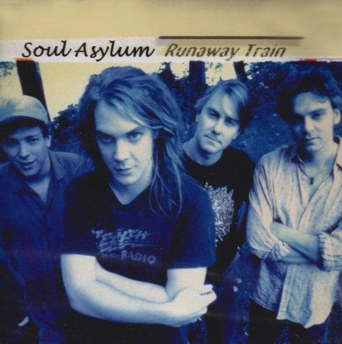 Soul Asylum – RunawayTrain