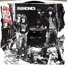 Ramones – Sheena Is a Punk Rocker