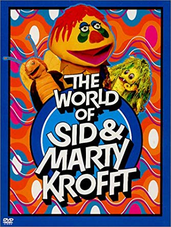 The Wonderful World of Sid and Marty Krofft