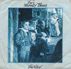 Moody Blues – The Voice