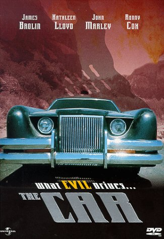 70s B Movies The Car Powerpop An Eclectic Collection Of Pop Culture
