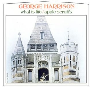 George Harrison – What IsLife