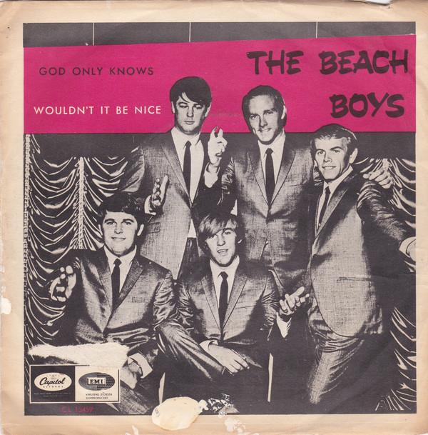 Beach Boys – God OnlyKnows