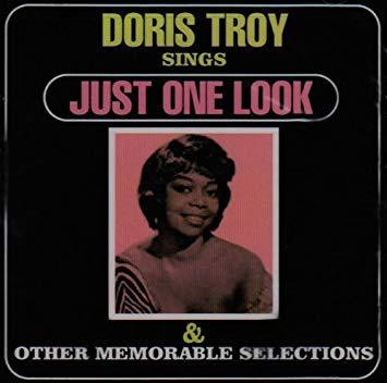 Doris Troy – Just OneLook