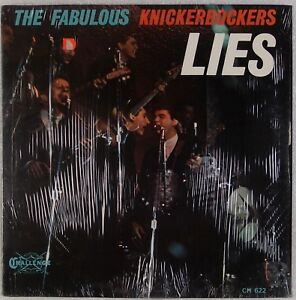 The Knickerbockers – Lies