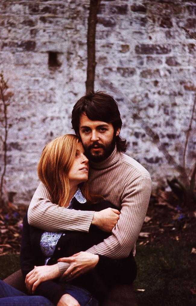 Paul McCartney – Maybe I'mAmazed