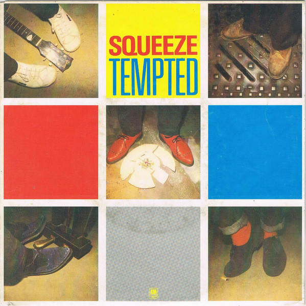 Squeeze – Tempted