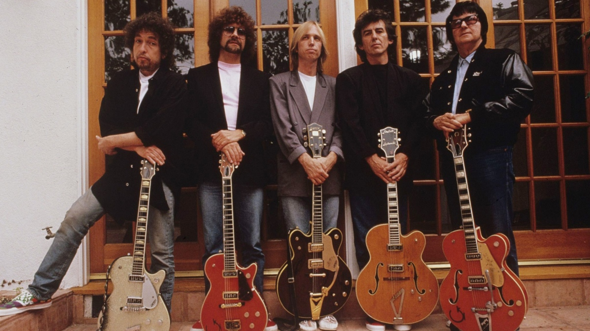 The Traveling Wilburys – Tweeter and the Monkey Man