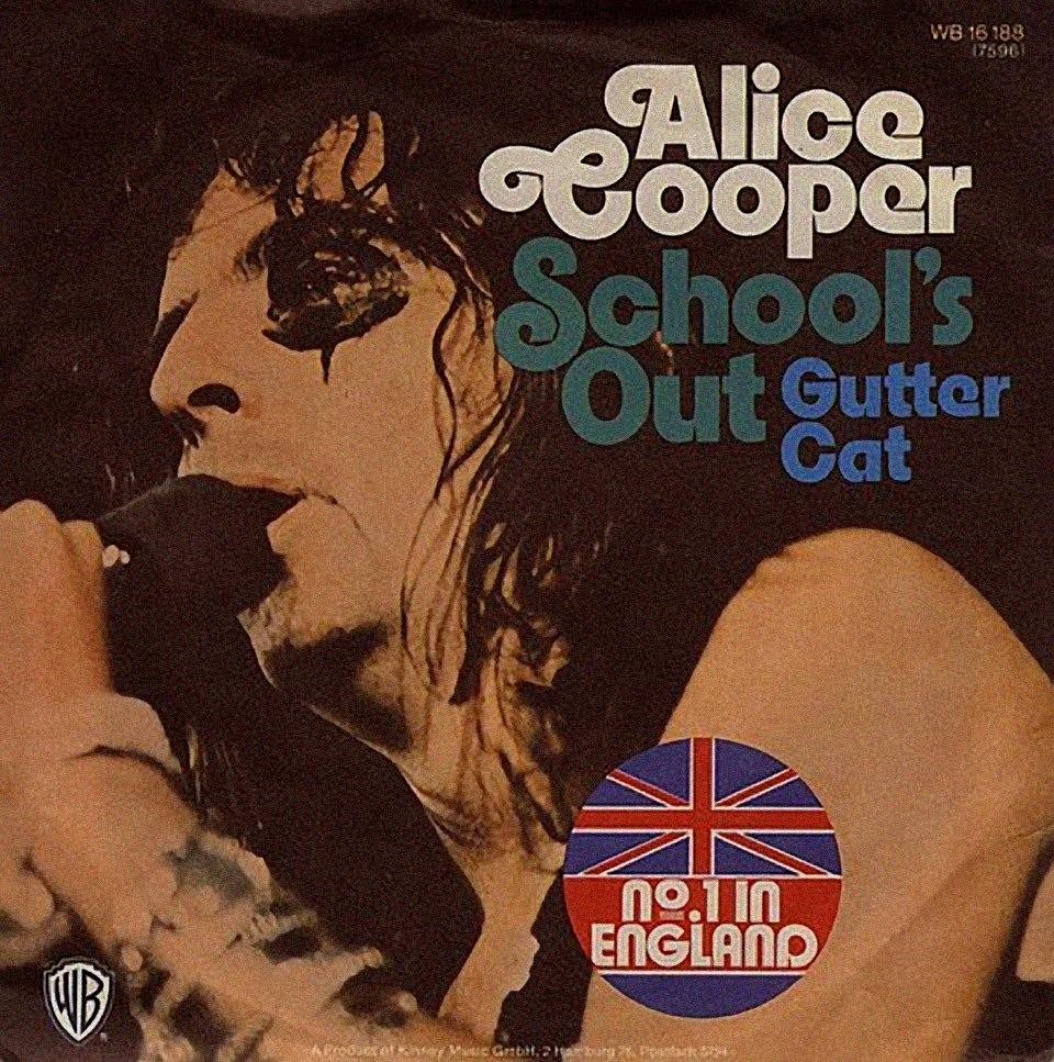 Alice Cooper – SchoolsOut