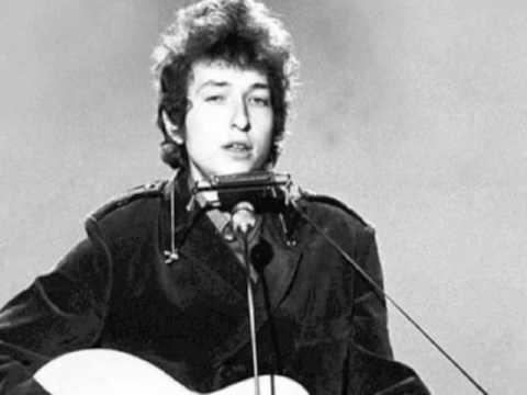 Bob Dylan – It's Alright Ma (I'm OnlyBleeding)